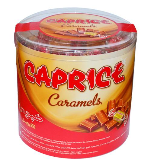 CARAMEL CAPRICE