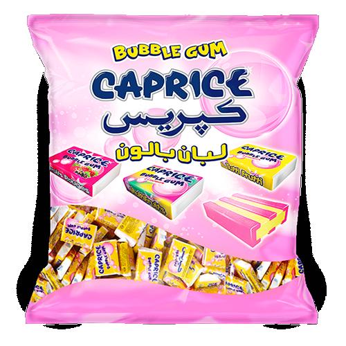 sac bubble gum tutti frutti