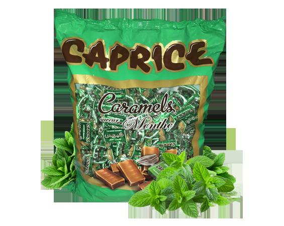 CAPRICE GOÛT MENTHE