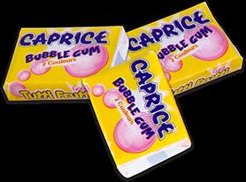 CAPRICE gum compo