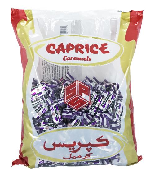paquet caprice toffee classique