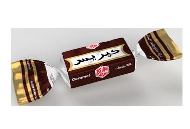 caramel café classique