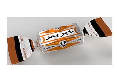 caramel réglisse classique
