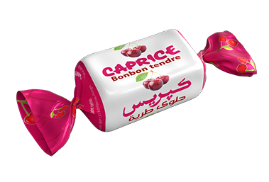 bonbon cerise