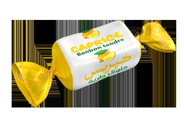 bonbon citron
