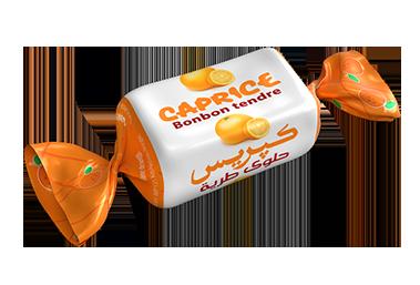 bonbon orange