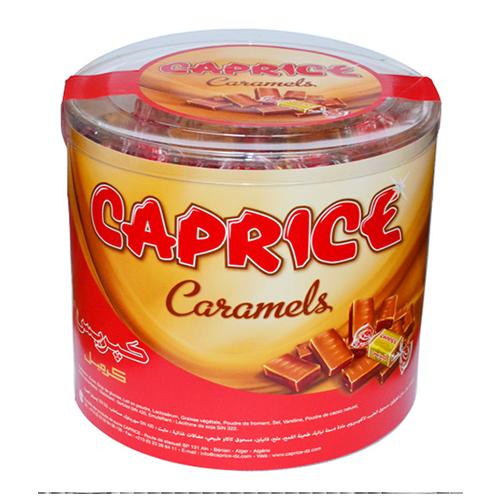 boite caprice premium chocolat