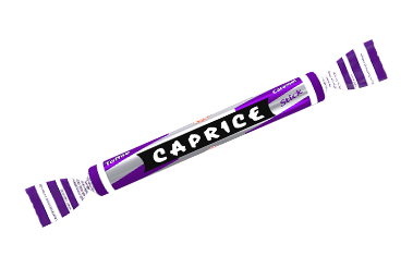 caprice stick caramel toffee